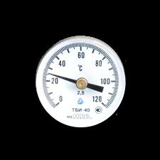 Термометр механический ТБИ-40 с щупом 25 см